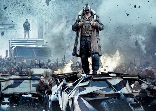 Ditadura Do Proletariado Em Gotham City Artigo De Slavoj žižek