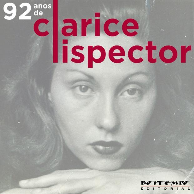 92 anos de Clarice Lispector_centralizaado
