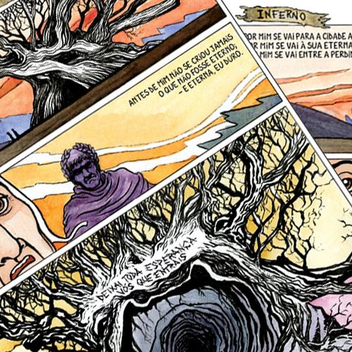 13.01.22_Urariano Mota_Poesia X Histórias em quadrinhos_capa