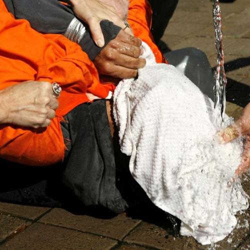 13.02.07_Slavoj Zizek_Normalization of torture