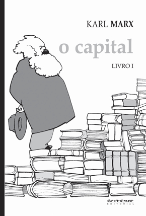 O capital Capa Cor.indd