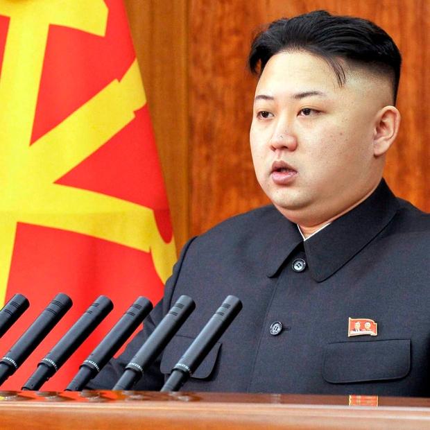 13.04.17_Lincoln Secco_Kim Jong-un