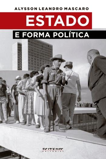 Estado e forma política Final.indd