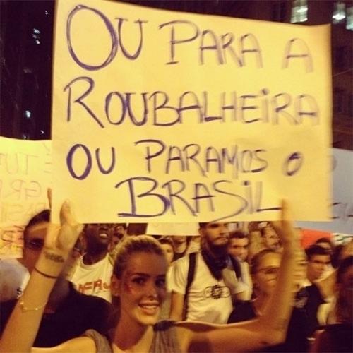 13.06.25_Urariano Mota_A direita nos protestos