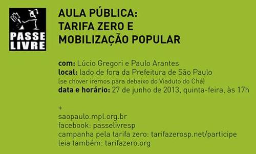 13.06.27_Paulo Arantes_O futuro que passou_Banner