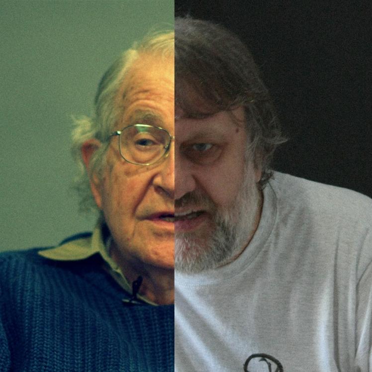 13.07.29_Chomsky vs Zizek_João Alexandre Peschanski