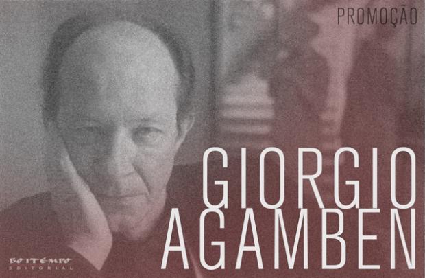 Promoção Agamben