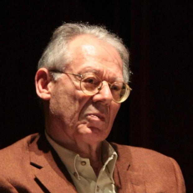 Roberto Schwarz