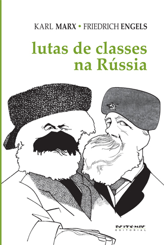 Lutas de classes na Russia.indd