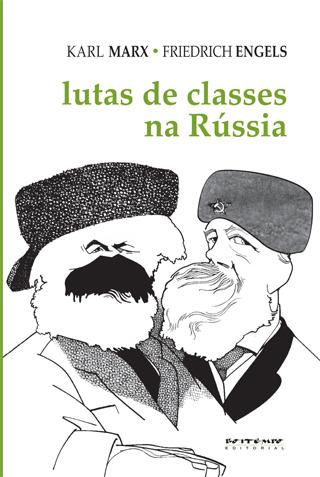 Lutas de classes na Russia.indd