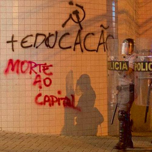 13.10.16_Mauro Iasi_O estado e a violência