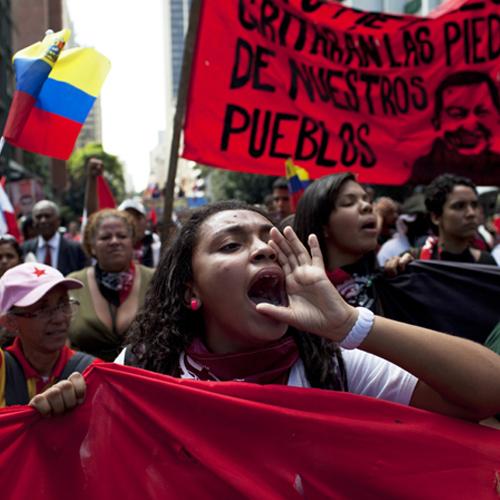 14.02.24_destruir a revolução bolivariana