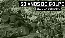50 anos do golpe