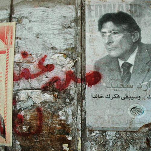 14.07.21_Edward Said_A ocupação é a atrocidade