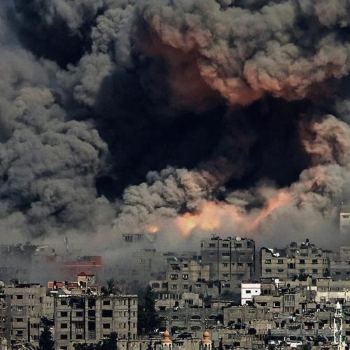 14.08.07_O pesadelo em Gaza
