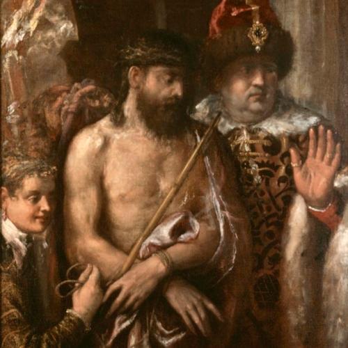 AGAMBEN_PILATOS JESUS