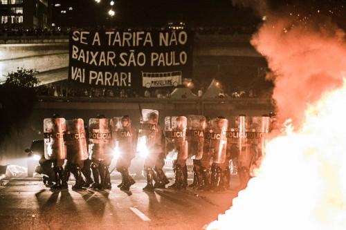 Manifestação_São Paulo_MPL