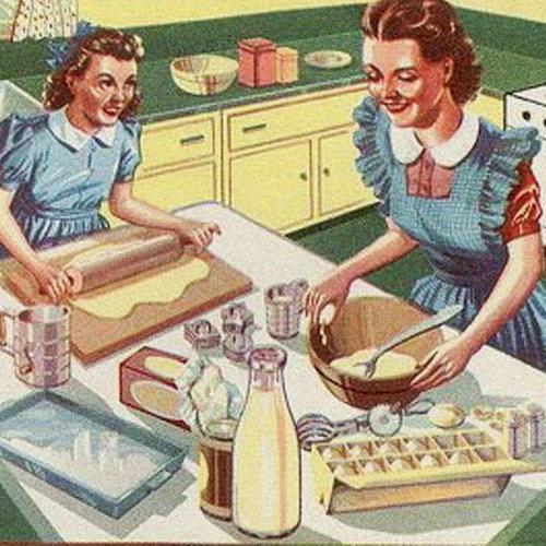 15 02 05 O reino da cozinha_Com a mão na massa
