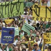 Paulo Arantes nome da crise