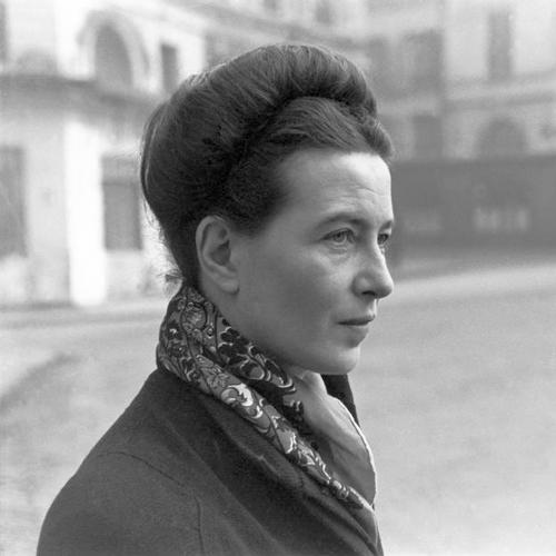 Simone de Beauvoir _ Feminismo e política