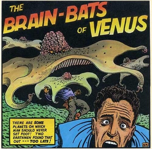 Brain Bats