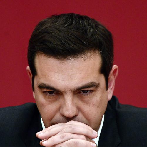 emir tsipras