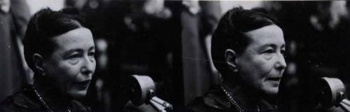 2 - Beauvoir_Conferencia_FNF_1960_Rio_de_Janeiro_fala copia