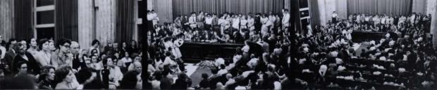 4 - Beauvoir_Conferencia_FNF_1960_Rio_de_Janeiro_Plateia