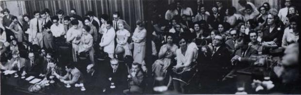 5 - Beauvoir_Conferencia_FNF_1960_Rio_de_Janeiro_Plateia_2