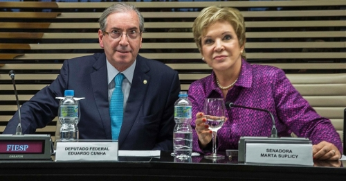 Marta e Cunha