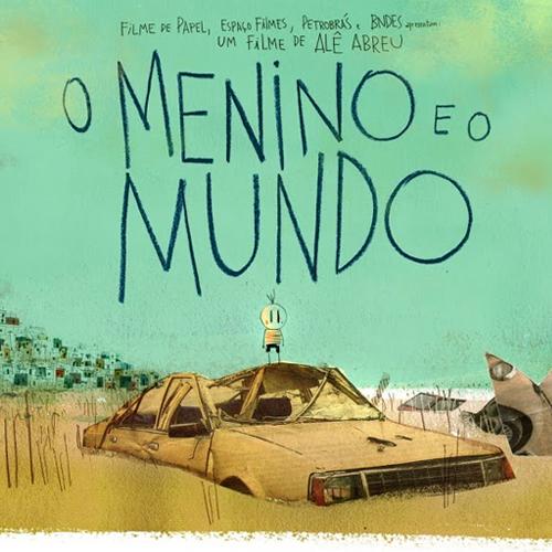 O menino e o mundo Luiz Bernardo Pericás
