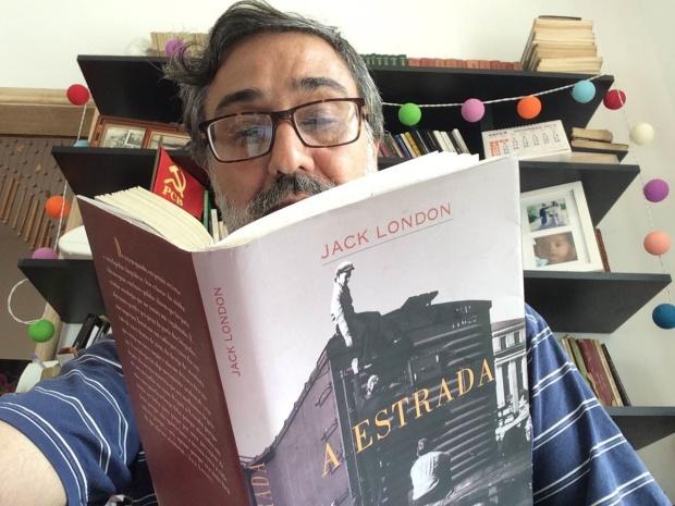 dica leitura Mauro iasi