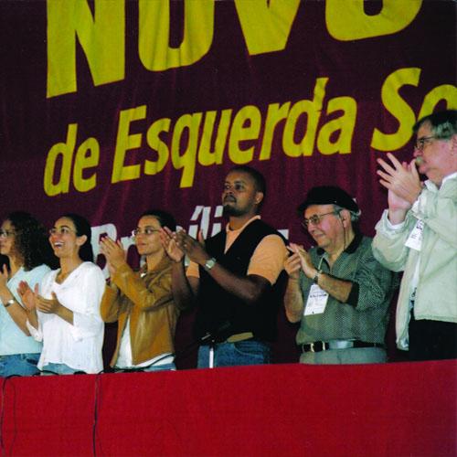 PSOL milton temer