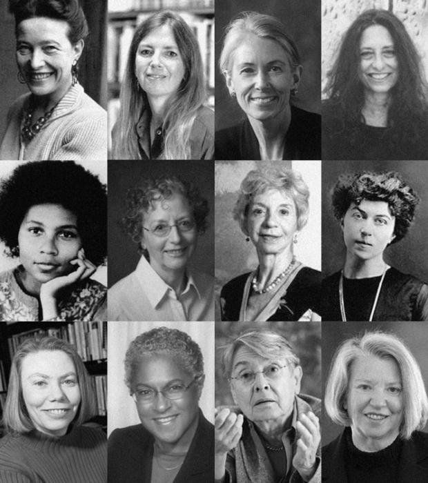 livros feministas boitempo