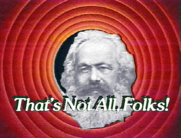 marx thats not all