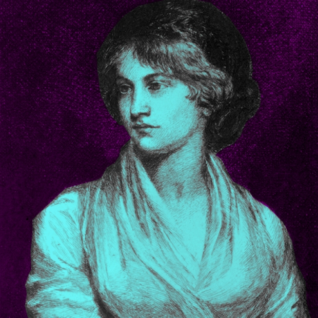 mary wollstonecraft boitempo