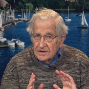 chomsky democracy now