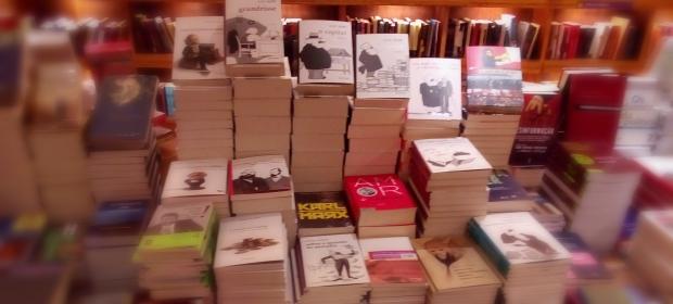 dia m livrarias