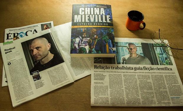 china na imprensa destaques
