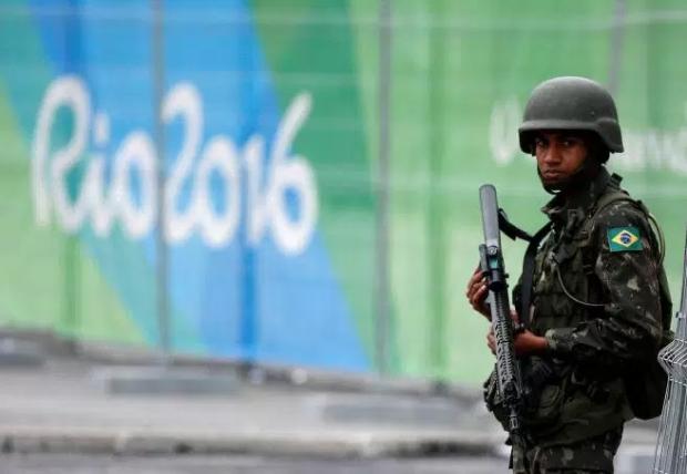 edson teles terrorismo olimpiadas