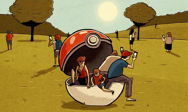 pokemon go dunker1