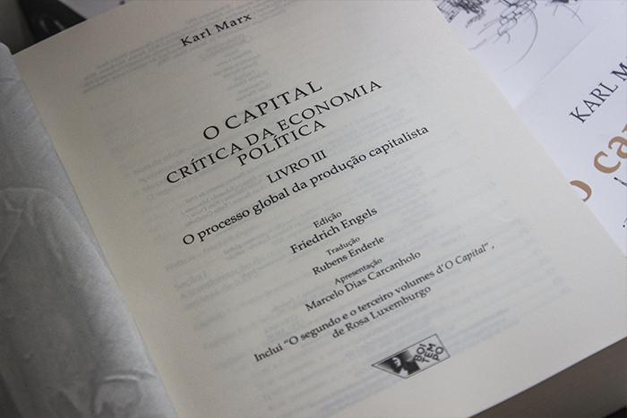 o capital boitempo pdf