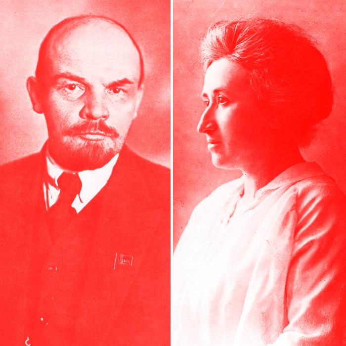 A democracia e a Rússia revolucionária — Blog da Boitempo