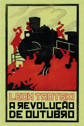 Revolução de outubro, A