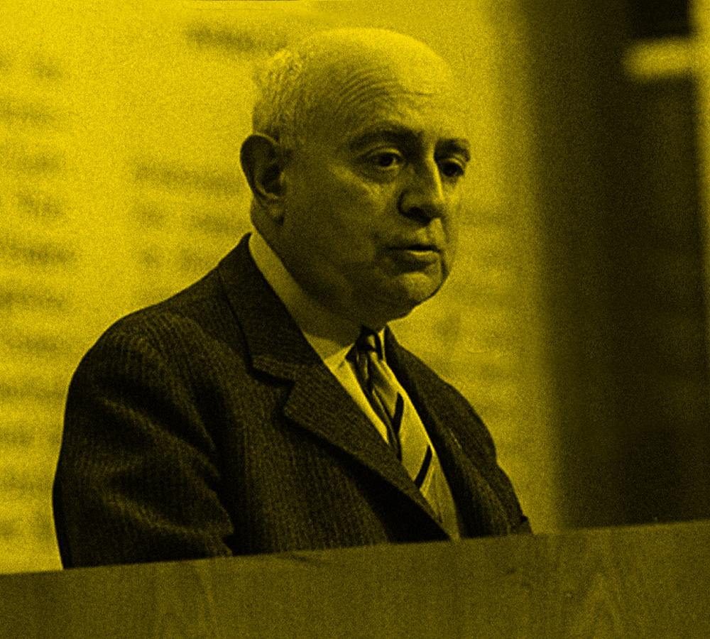Adorno: A psicanálise da adesão ao fascismo — Blog da Boitempo